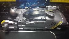SYD Mead ~ BLADE RUNNER ~ Concept SPINNER Car ~ New MINT w/Collector's CARD