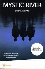 Mystic River (Spanish Edition)-ExLibrary