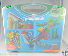 Playmobil 4179 Sortierbox Bauer Country Bauernhof OVP