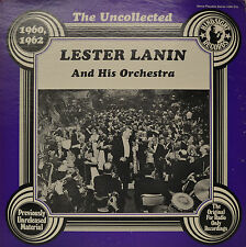 "LESTER LANIN AND HIS ORCHESTRA  12""  LP (P537)"