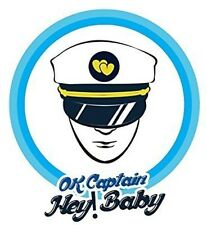 Ok Captain - Hey Baby [New CD] Manufactured On Demand