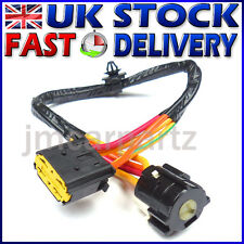 DACIA LOGAN 1 MK1 2004- Ignition Switch Cables Wires Lock Barrel Plug BRAND NEW