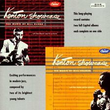 Stan Kenton - Kenton Showcase (2000)