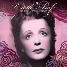 Edith Piaf Ses Plus Grands Succes OVP