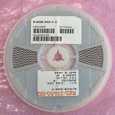 Susumu RL1632R-R100-F, Resistor .10 OHM 1/2W 1% 1206 SMD