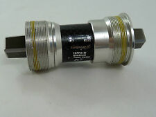 Campagnolo Record 10 speed Bottom Bracket Carbon Italian 102mm Bicycle NOS