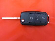VOLKSWAGEN VW PASSAT GOLF BORA ETC chiave fob remoto flipkey HLO 1K0 959 753 G