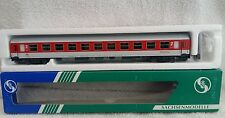 Sachsenmodell ho 74690 db nachtzug -night train 2nd class.sealed accessories