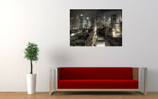 NEW YORK CITY NEW GIANT LARGE ART PRINT POSTER PICTURE WALL