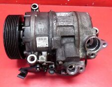 2007-2010 BMW 335i E92 COUPE OEM AC AIR CONDITIONER A/C COMPRESSOR ASSEMBLY UNIT