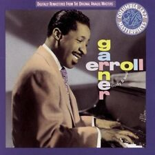 Erroll Garner Body & soul (20 tracks, 1951/52/91, Columbia) [CD]