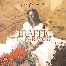 Traffic in Paradise - Jennifer Small (CD 2002) - SALES GO TO CHARITY!