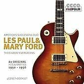 Les Paul - Their Greatest Evergreens (4xCD)