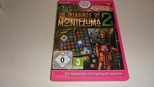Pc treasure of Montezuma 2