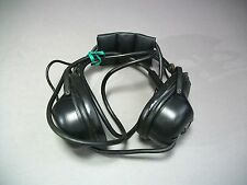 Sonetronics Military SMC461266-2 Acoustical Headset - NOS