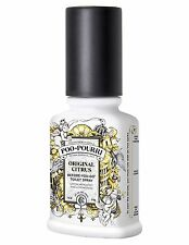 Poo-Pourri Before-You-Go Toilet Spray Original Citrus 2 oz.