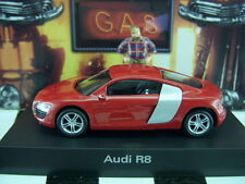 KYOSHO AUDI R8 AUDI COLLECTION 2 SCALE 1:64