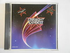 STARLIGHT EXPRESS feat. DeBARGE, MARC COHN, FALTERMEYER.. ||  CD ALBUM | PORT 0€