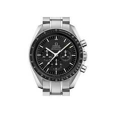 OMEGA Speedmaster Moonwatch 311.30.42.30.01.005 - MAI INDOSSATA CON BOX & Papers