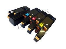 KIT 4 Toner Compatibile per Dell 1250 1250C 1350CNW 1355CN 1355CNW