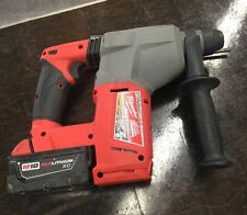 "Milwaukee Fuel 1"" SDS Plus Rotary Hammer Drill 2712-20"