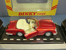 DINKY TOYS MODEL No.110  ASTON MARTIN DB5  (EXPORT BOX) VN MIB