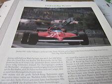 Formel 1 Archiv 3 Rennen 3039 Jarama Spanien 1981