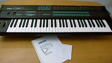 Yamaha DX7 with Grey Matter! 320 ONBOARD sounds! Stunning Condition!! More!