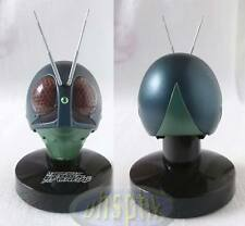幪面超人1/6 Bandai Kamen Rider Masked Mask Head Collection Old #1