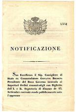 Regolamento Economico Trasporto Persone Merci Bagagli Strada Ferrata Pisa Lucca