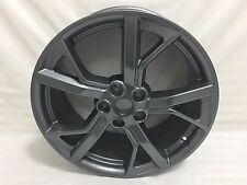 "SET OF FOUR 19"" x8"" WHEELS RIMS for NISSAN ALTIMA MAXIMA CHARCOAL GREY NEW"