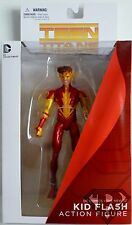 "KID FLASH Teen Titans DC Comics The New 52 7"" inch Action Figure 2014"