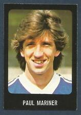 TRANSIMAGE FOOTBALL 79/80-#135-IPSWICH TOWN & ENGLAND-PLYMOUTH-PAUL MARINER