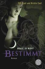 House of Night 09. Bestimmt von P. C. Cast Kristin Cast und Kristin UNGELESEN