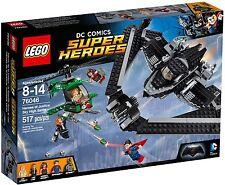 76046 LEGO MARVEL SUPER HEROES Héroes Mod DE LA JUSTICIA:BATTAGLIA EN CIELOS