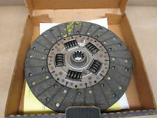 "BWD BORG & WARNER CLUTCH PLATE #373348  11"" DIAMETER REMANUFACTURED"