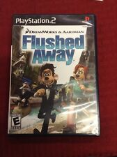 Flushed Away (PlayStation 2) – Game Only