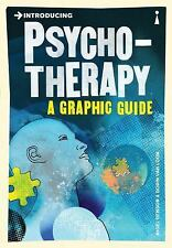 Introducing: Introducing Psychotherapy : A Graphic Guide by Nigel Benson...