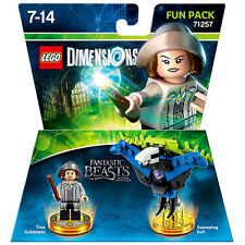 Lego Dimensions 71257 Fun Pack Fantastic Beasts VÖ 17.11.2016 Pre-Order