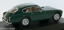 Oxford Diecast 1/43 Scale Aston Martin DB2 MkIII Saloon in British Racing Green