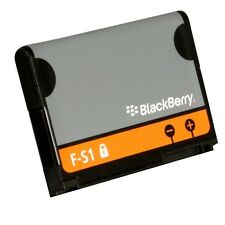 OEM Original Battery Blackberry FS1 F-S1 TORCH 2 9800 9810