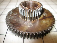 "Unused Craftsman 6"" MK2 Lathe Large Spindle Back Gear 341-374 101.21200 Atlas"