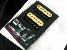 Seymour Duncan APH-2 Alnico II Pro Slash Z-RZ Neck + Bridge Set 11104-08-RZ