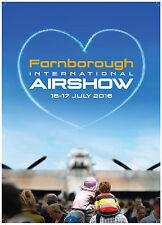 Farnborough International Airshow 2016 DVD