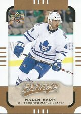 Toronto Maple Leafs - 2015-16 MVP - Complete Base Set Team (3)