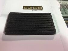 E-Z-GO RXV Golf Cart OEM replacement Gas or electric cart  brake pedal pad