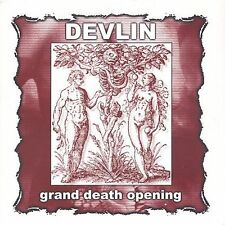 DEVLIN - Grand Death Opening (CD) NEW SEALED