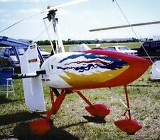 H-1 Racer Single Seat Hinchman H1 Helicopter Kiln Dry Wood Model Large