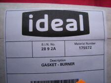 Ideal Logic & Logic+ Heat 12 15 18 24 & 30 Boiler Burner Gasket 175572
