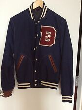 The Brooklyn Circus BKc Varsity Jacket - Size S Small